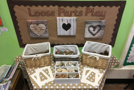 Loose Parts Play Photo-3