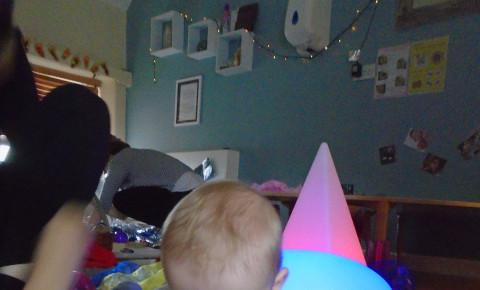 Baby Sensory sessions 0-2 years Photo-5