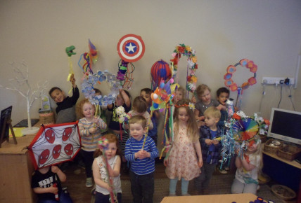 Maypole Madness Photo-2