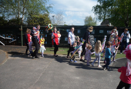 Maypole Madness Photo-3