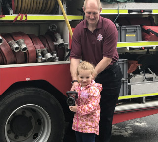 International Fire Fighter Day Photo-1