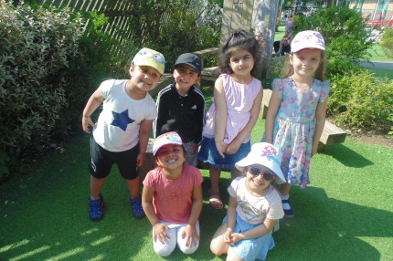 Pre School Council