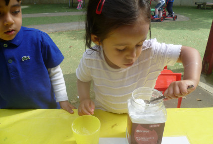 Pre- school science activities Photo-3
