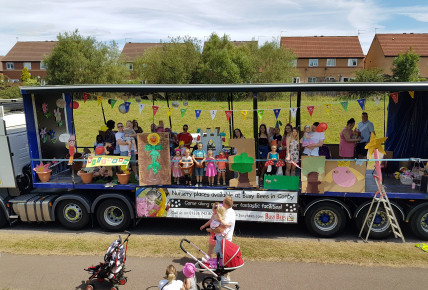 Corby Carnival 2018 Photo-2