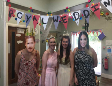 A Royal affair at Busy Bees Photo-2