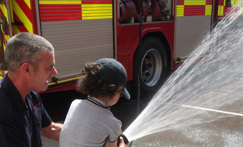 National Firefighters Day Photo-3