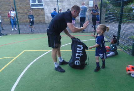 Meredale Day Nursery & Little Ballers UK Photo-1