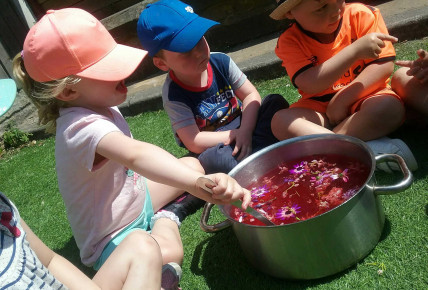 Fairy Soup Making!! Photo-3