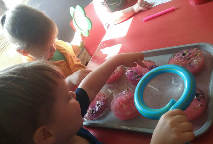 Fairy Soup Making!! Photo-5