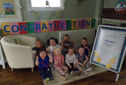 Nursery of the Year 2018 WINNERS! Photo-2