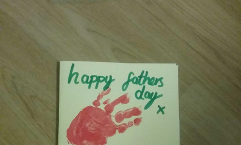 The Nursery Blog- Fathers Day Fun! Photo-3