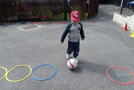 Future Footballers! Photo-1