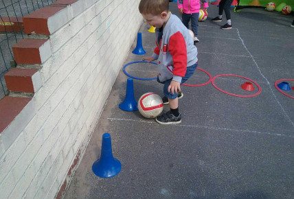 Future Footballers! Photo-4