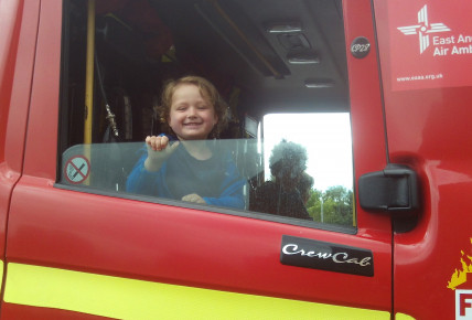 Nursery had a special visit from the fire brigade Photo-3