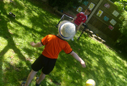 Football fever! Photo-2