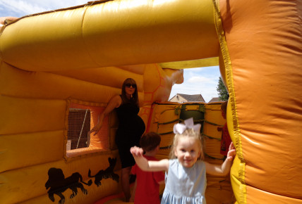 Thetford Busy Bees 2018 Summer Fete Photo-5