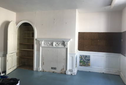 York house is having a make-over! Photo-2