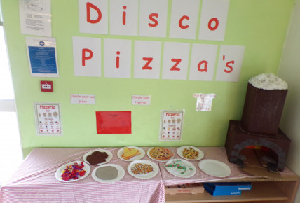 Pre-school Pizzeria! Photo-1
