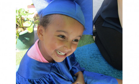 Pre-School Graduation Afternoon Photo-1