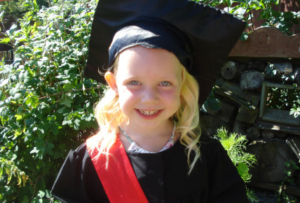 Pre-School Graduation Class of 2018 Photo-1
