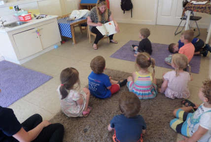 Story time  Photo-3