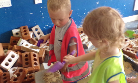 Busy Builders Photo-4