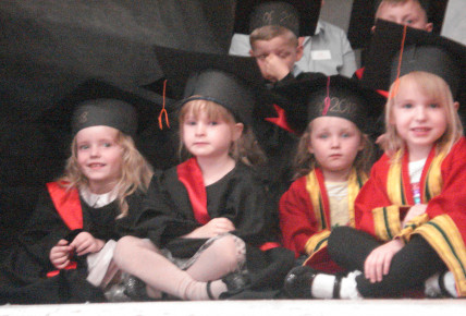 Pre-school Graduation  Photo-5