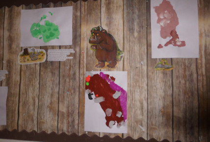 Gruffalo Growl Photo-3