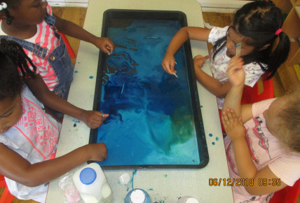 Preschool activities! Photo-2