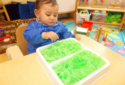 Jelly Baff for babies  Photo-2