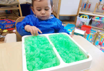 Jelly Baff for babies  Photo-3