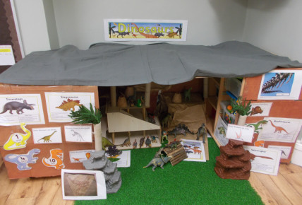 Owls developing learning areas Photo-2