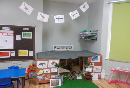 Owls developing learning areas Photo-3