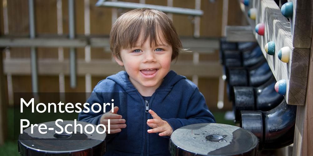Tunbridge Wells Nursery and Montessori Pre-School Photo 3